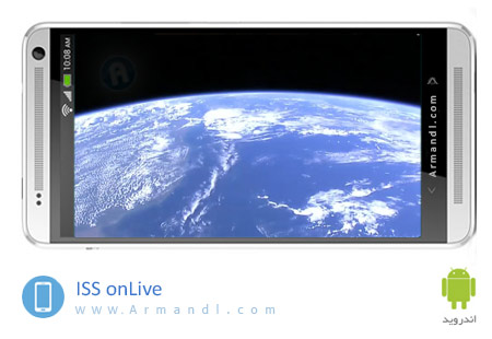 ISS onLive