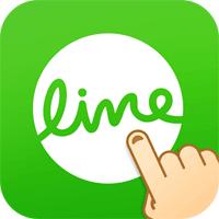 LINE Brush 1.0.0 قلم موی حرفه ای برای موبایل