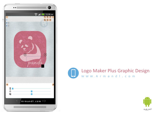 Logo Maker Plus Graphic Design Generator 1 1 5 4