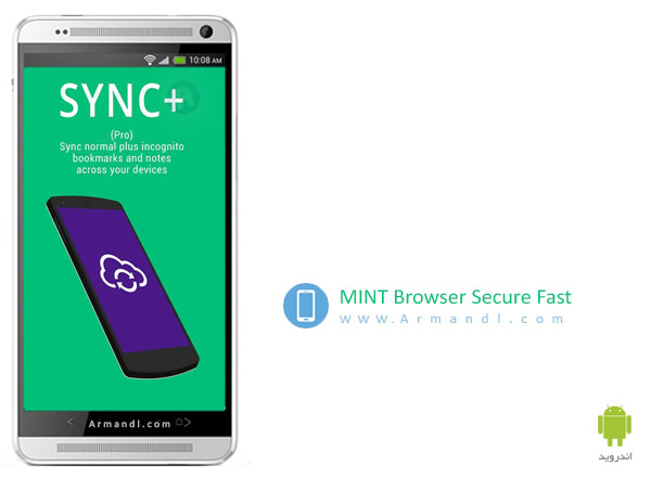 MINT Browser Secure & Fast
