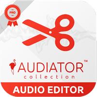 MP3 Cutter Ringtone Maker 4.1 برنامه ساخت رینگتون برای اندروید