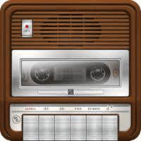 Mafon 1.0 موزیک پلیر قدیمی و جالب برای اندروید