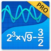 Math + Graphing Calculator 4.12.153 ماشین حساب نموداری برای اندروید