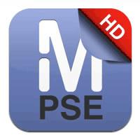Merck PTE HD 1.2.4.1 جدول تناوبی عناصر برای موبایل