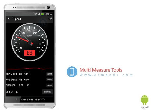 Multi Measure Tools