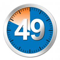 Multiple Timer 1.5 برنامه تایمر چند گانه برای اندروید
