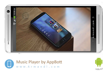 AppBott Music Player Full