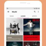 Muziki Music Player