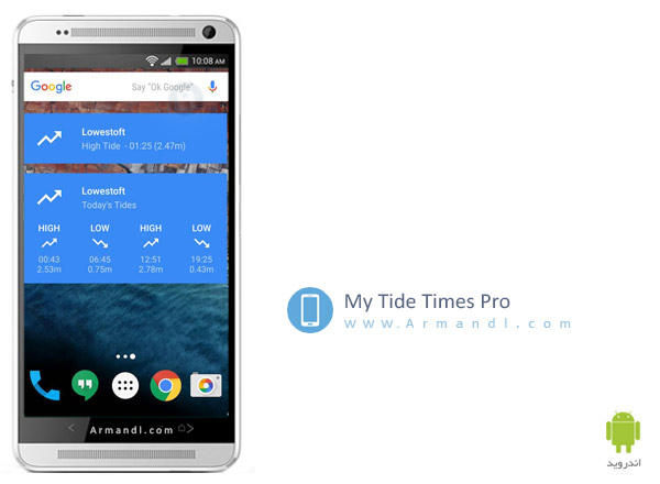 My Tide Times Pro