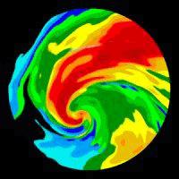 NOAA Weather Radar & Alerts 1.8 برنامه رادار و هشدار هواشناسی برای موبایل