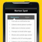 Norton Spot ad detector