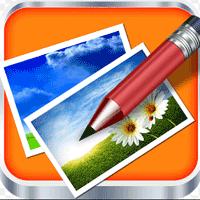 Photo Editor Text Fonts Effect 1.12 نوشتن متون روی تصاویر برای اندروید