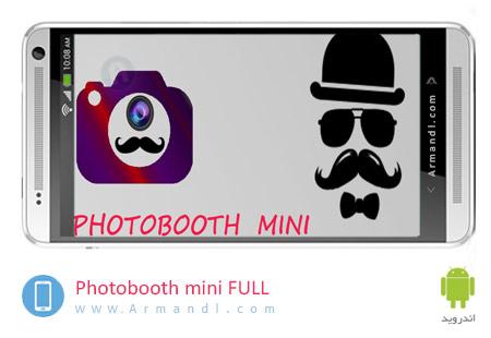 Photobooth mini