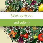 Pigment Coloring Book Full