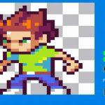 Pixel Animator GIF Maker