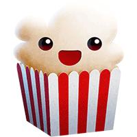 Popcorn Time 3.0.0 برنامه مشاهده فیلم و سریال برای موبایل