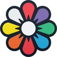 Recolor Coloring Book 5.1.9 کتابچه رنگ آمیزی برای موبایل
