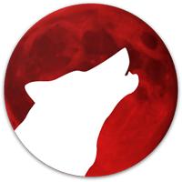 Red Moon Screen Filter 3.2.0 فیلتر هوشمند نور آبی صفحه نمایش برای اندروید