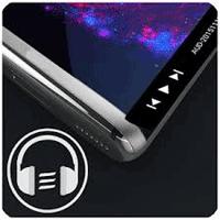 S8 Edge Music Player Full 5.0.6 پلیر موسیقی S8 Edge برای اندروید