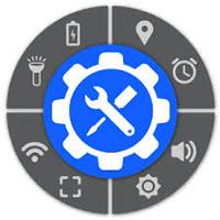 Shortcutter Quick Settings 7.2.6 برنامه ساخت میانبر برای اندروید
