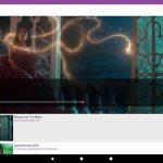 SuperWall Video Live Wallpaper