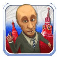 Talking Putin 4.71 اپلیکیشن جالب پوتین برای اندروید