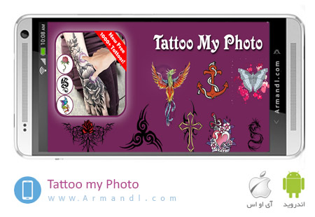 Tattoo my Photo