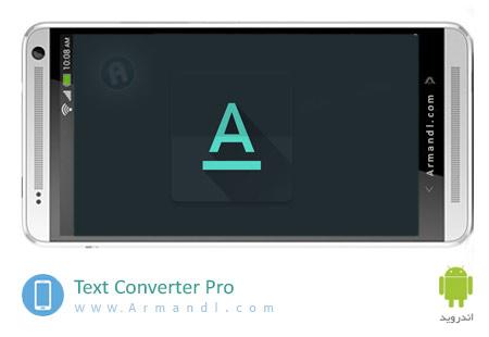 Text Converter