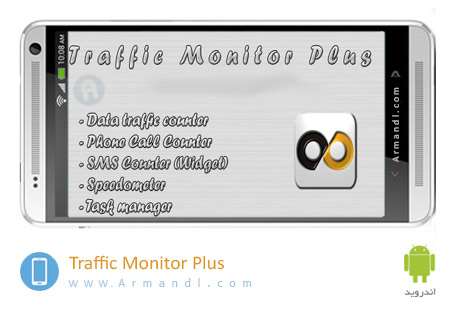 Traffic Monitor Plus