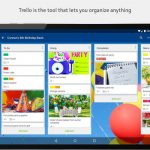 Trello Organize Anything
