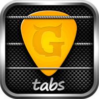 Ultimate Guitar Tabs 1.8.6 شبیه ساز گیتار برای اندروید