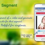 Video MP3 Converter Cut Music