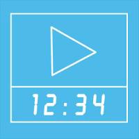 Video Timestamp 1.4 برنامه ثبت زمان بر روی ویدئو برای اندروید