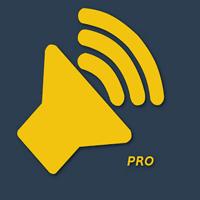 Volume Booster Pro 1.5 تقویت کننده حرفه ای حجم صدا برای اندروید