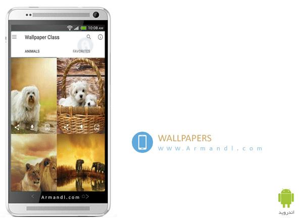 WALLPAPERS Full