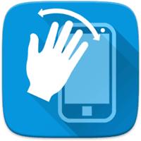 Wave to Unlock and Lock Full 1.8.9.4 قفل صفحه هوشمند برای اندروید