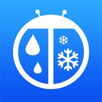 WeatherBug Elite 5.13.0 هواشناسی دقیق برای موبایل