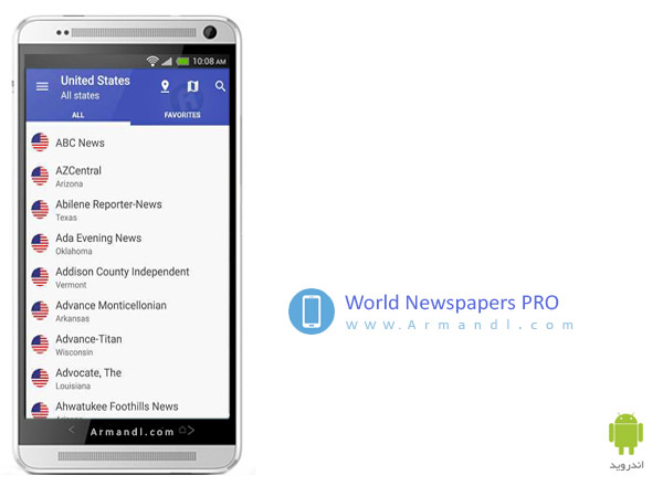 World Newspapers PRO
