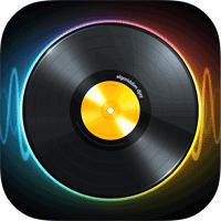 djay 2 2.3.5 استودیو موزیک دیجی 2 برای موبایل