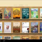 eReader Prestigio Book Reader