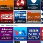 A 1 Radio News Pro World Radio