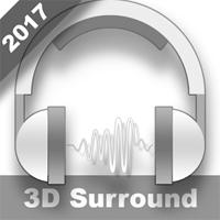 3D Surround Music Player 1.7.01 موزیک پلیر فراگیر سه بعدی برای اندروید