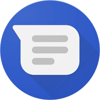 Android Messages 2.5.212 پیام رسان گوگل برای اندروید