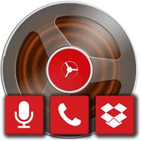 Background Sound Recorder 2.27 ضبط صدا در پس زمینه برای اندروید