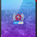 Block WiFi WiFi Inspector