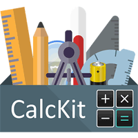 CalcKit Full All in One Calculator 2.2.3 ماشین حساب جامع برای اندروید