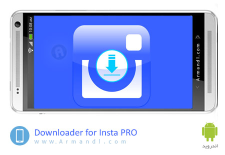 Downloader for Insta