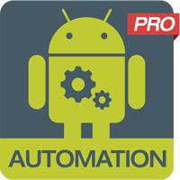 Droid Automation Pro 4.1.0 برنامه اجرای خودکار دستورات در اندروید
