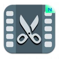 Easy Video Cutter 1.3.2 ابزار ساده ویرایش ویدئو برای اندروید