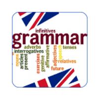 English Grammar And Test 1.1 تست و گرامر زبان انگلیسی برای اندروید
